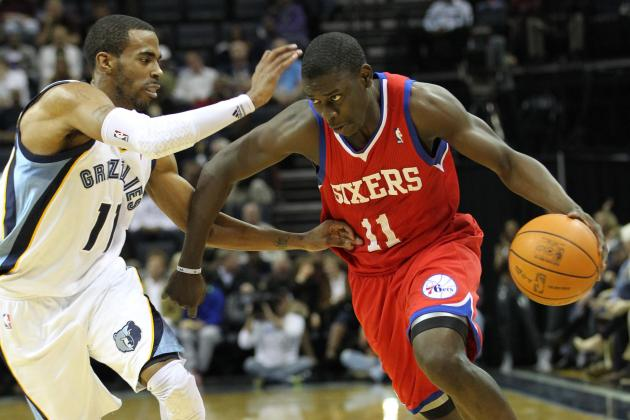 10 Most Unheralded NBA Players Who Are Shining in 2012-13 Season