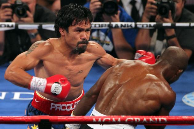 The Top 50 Pound-for-Pound Boxers of All Time