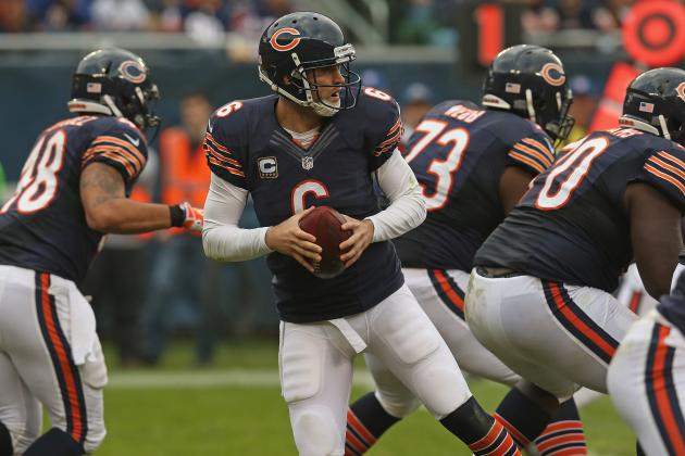 Bears vs. Vikings: 10 Keys to the Game for Chicago