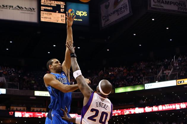 Dallas Mavericks vs. Phoenix Suns: Postgame Grades and Analysis