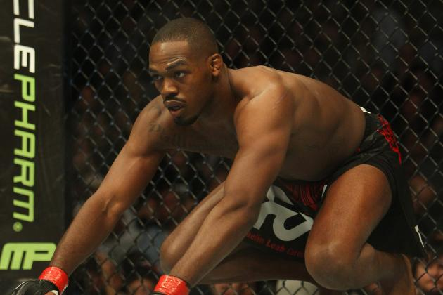 Memorable Moments from the UFC's Past Decembers