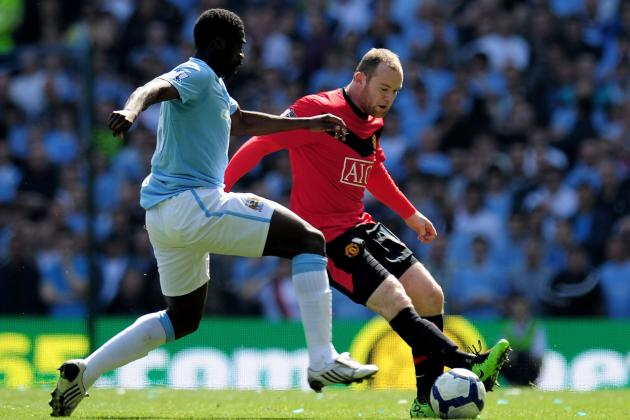 Manchester City vs. Manchester United: 5 Key Battles to Watch