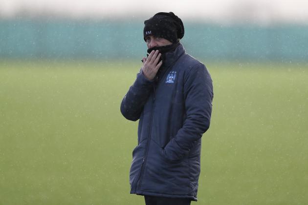 EPL Euro Performances: Ranking the English Side's Efforts so Far This Season
