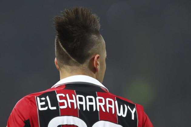 Serie A Round 16 Previews and Predictions: El Shaarawy & Others You Have to See