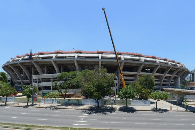 Brazil 2014: Stadium-by-Stadium Guide to How World Cup Preparations Are Going