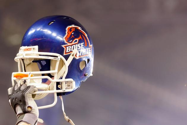 Boise State Football: Observations from the 2012 Season
