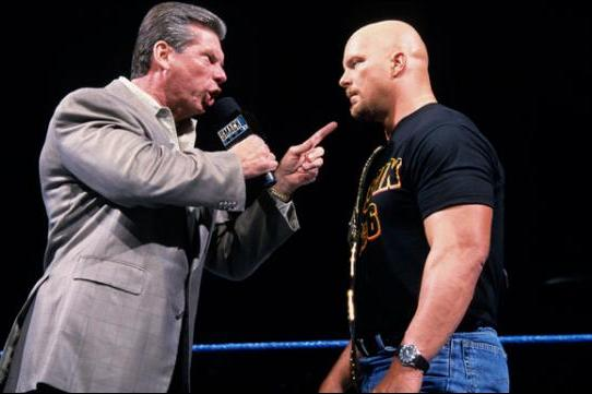 10 Reasons WWE's Attitude Era Was Better Than Today's Product