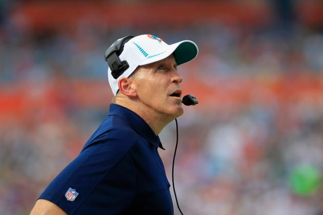 5 Valuable Things the Miami Dolphins Can Still Learn in Remaining Games