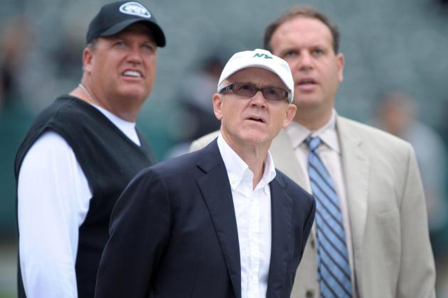 5 Free Agent, Draft Targets New York Jets Must Chase for 2013