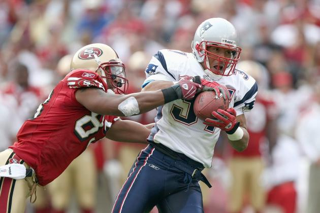 49ers vs. Patriots: 10 Keys to the Game for New England