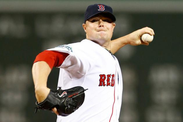Jon Lester Trade Rumors: 5 Teams That Can Offer the Best Packages to Boston