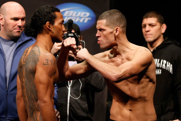 UFC on Fox 5 Fight Card: Power Ranking Every Fight on the Card
