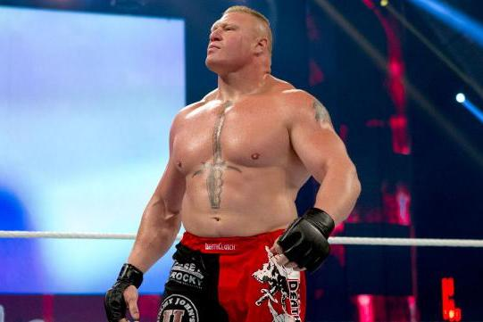 Brock Lesnar's 10 Best Potential WWE Opponents for MMA-Influenced Matches
