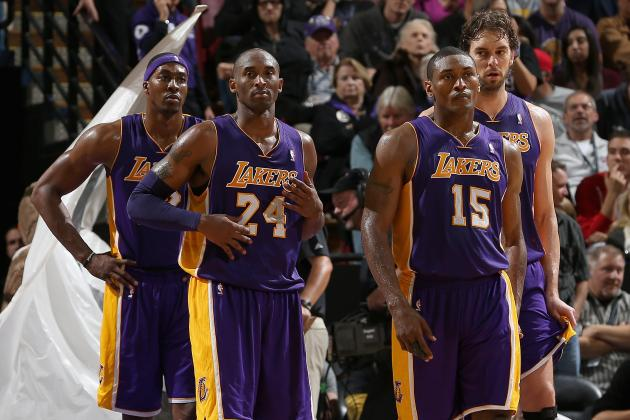 NBA Teams That Should Stand Pat Before the Trade Deadline