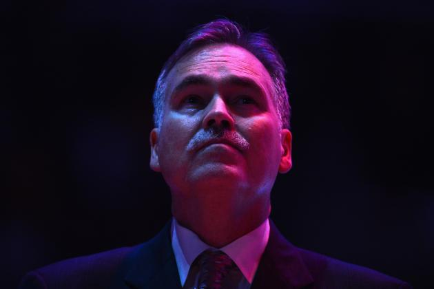 5 Shooters the L.A. Lakers Should Target to Flourish Under Mike D'Antoni