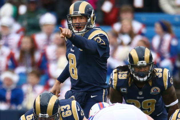 5 Valuable Things St. Louis Rams Can Still Learn in Remaining Games