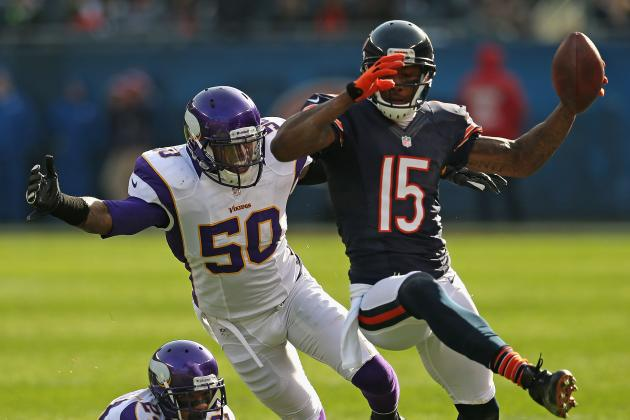 Bears vs. Vikings: Live Game Grades and Analysis for Minnesota