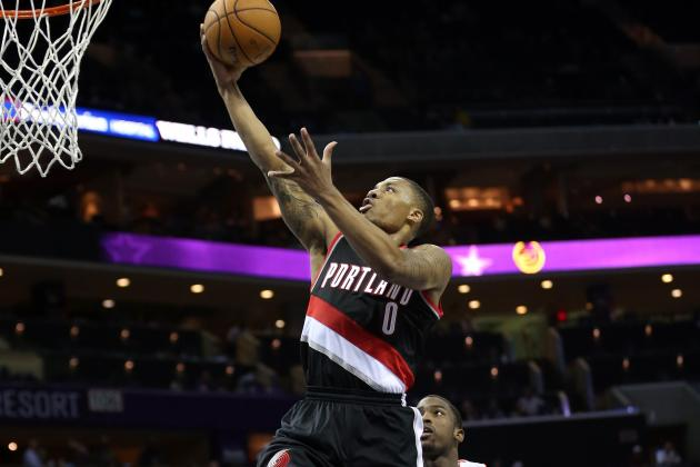 5 Reasons the Portland Trail Blazers Will Not Make the Playoffs