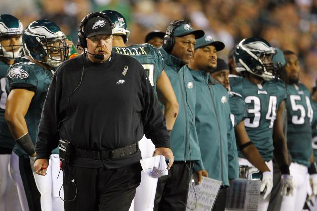 Philadelphia Eagles: The Bulk of Blame