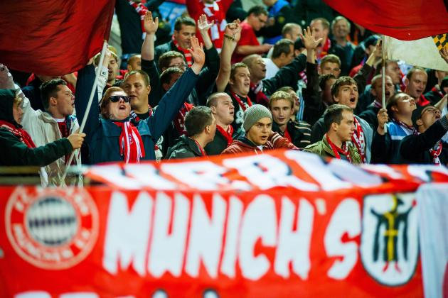 Gomez Starts and Badstuber Will Be Missed: What We Learned from Bayern 2-0 FCA