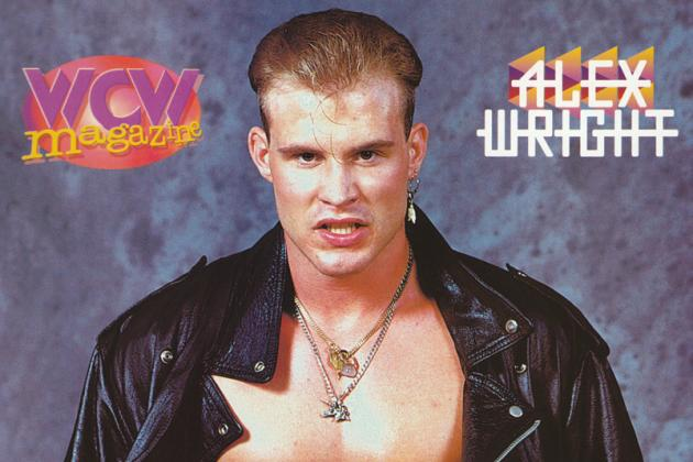 6 Great WWE/WCW  Wrestlers Who Were Held Back by Terrible Gimmicks