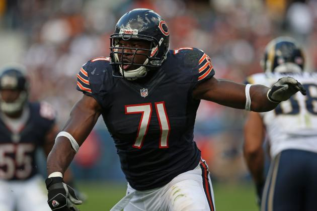 Chicago Bears:  Unsung Heroes of the 2012 Season