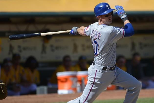 5 Reasons the Michael Young Trade Won't Help the Phillies Win the NL East