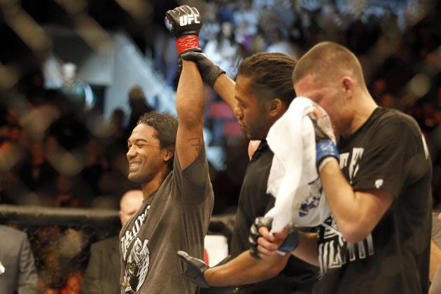 UFC on Fox 5 Results: Questions Answered and Lessons Learned