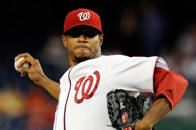 MLB Free Agency 2013: Best Fallback Options for Teams That Missed out Earlier