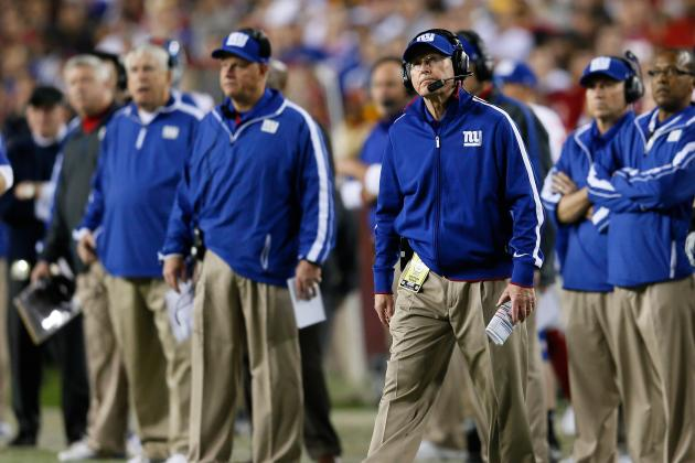 Breaking Down Every Potential Playoff Matchup for New York Giants