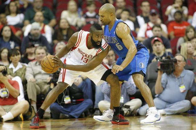 Dallas Mavericks vs. Houston Rockets: Postgame Grades and Analysis for Houston