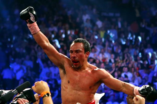 Manny Pacquiao vs. Juan Manuel Marquez Results: Round-by-Round Analysis, Recap