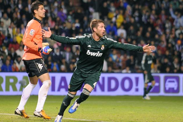 Real Valladolid vs. Real Madrid: 6 Things We Learned from Royal Victory