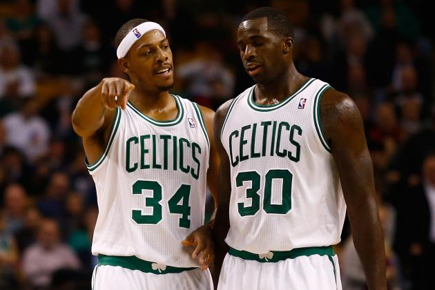 3 Reasons to Believe in the Boston Celtics