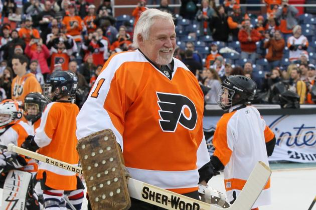Philadelphia Flyers: Assembling Their All-Time All-Star Roster