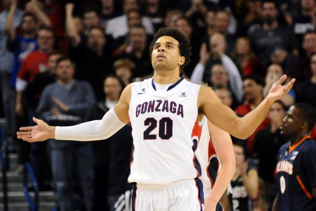 Gonzaga Falls to Illinois: What the Zags Must Do to Bounce Back