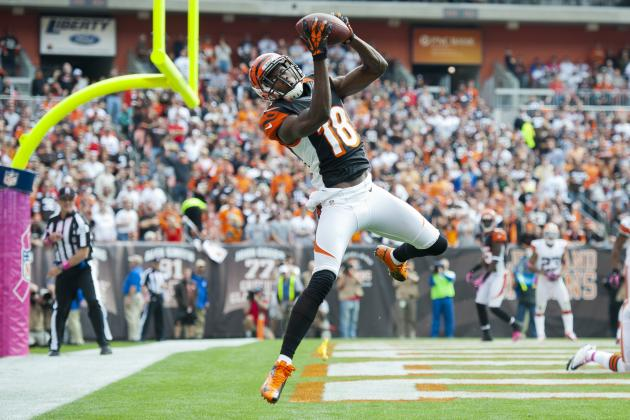 Cincinnati Bengals vs. Dallas Cowboys: 4 Reasons the Bengals Must Win