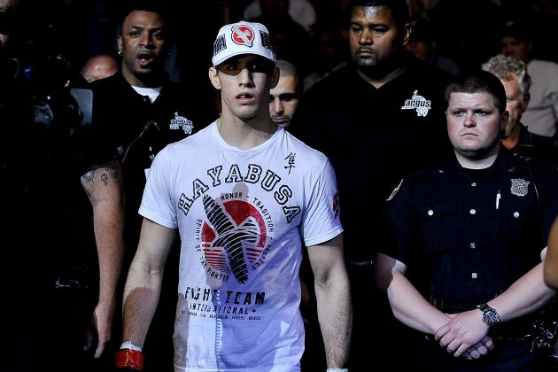 UFC on FOX 5 Results: 5 Fights for Rory MacDonald to Take Next