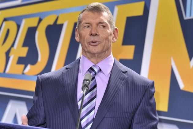 TLC 2012: Latest News and Rumors Surrounding WWE's Big PPV
