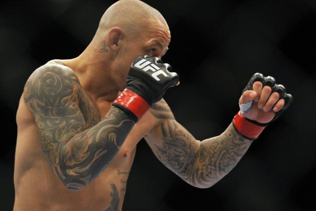TUF 16 and UFC on FX 6: Predictions You Can Take to the Bank for This Weekend