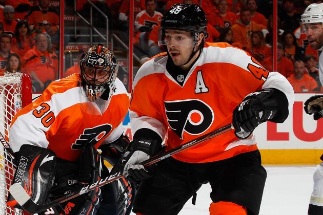 Philadelphia Flyers: NHL Lockout Update for Their Players in Europe