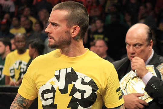 WWE TLC 2012: 5 Biggest Reasons We'll Miss CM Punk
