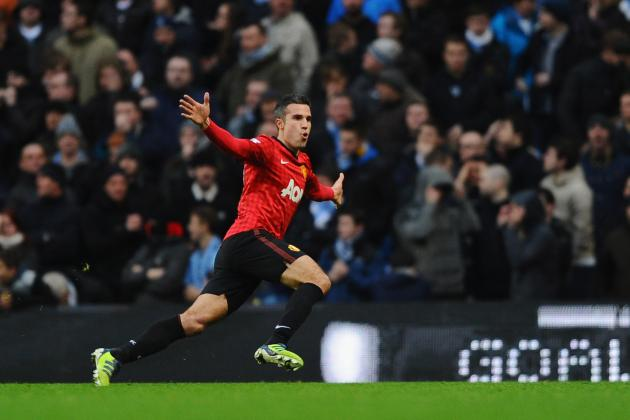 Manchester City 2-3 Manchester United: The Major Talking Points