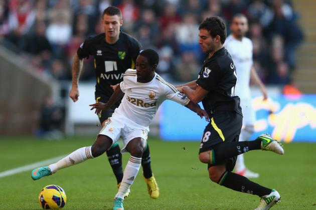 Norwich City: 5 Things Learned from Swansea City Win