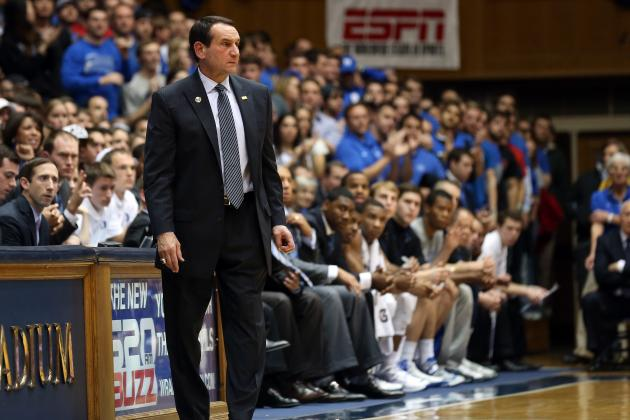 Duke Basketball: Examining the Blue Devils' Biggest Weaknesses