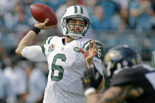 Jaguars vs. Jets: Final Report Card, Player Grades for New York Jets
