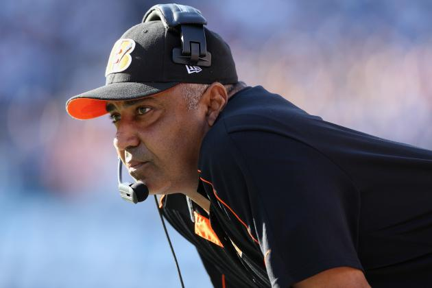 5 Free Agency, Draft Targets Cincinnati Bengals Must Chase for 2013
