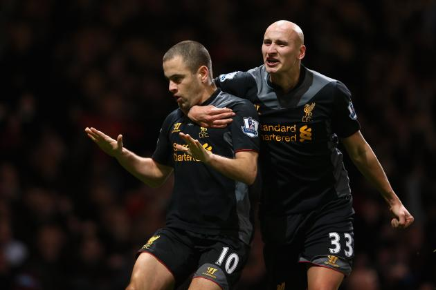 West Ham vs. Liverpool: 6 Things We Learned in Late Reds Win