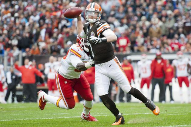 Chiefs vs Browns: Cleveland's Biggest Winners and Losers from Week 14
