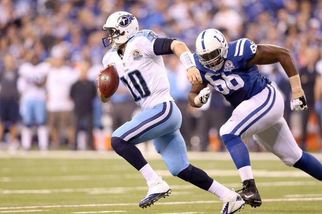 Titans vs. Colts: Winners and Losers for Tennessee